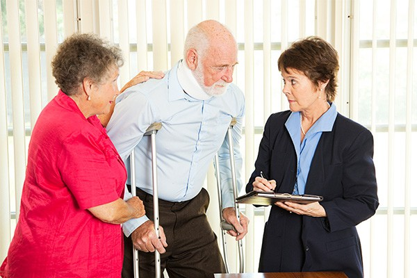 Personal Injuries Lawyer New You are able to City Is The Best Legal Assistance