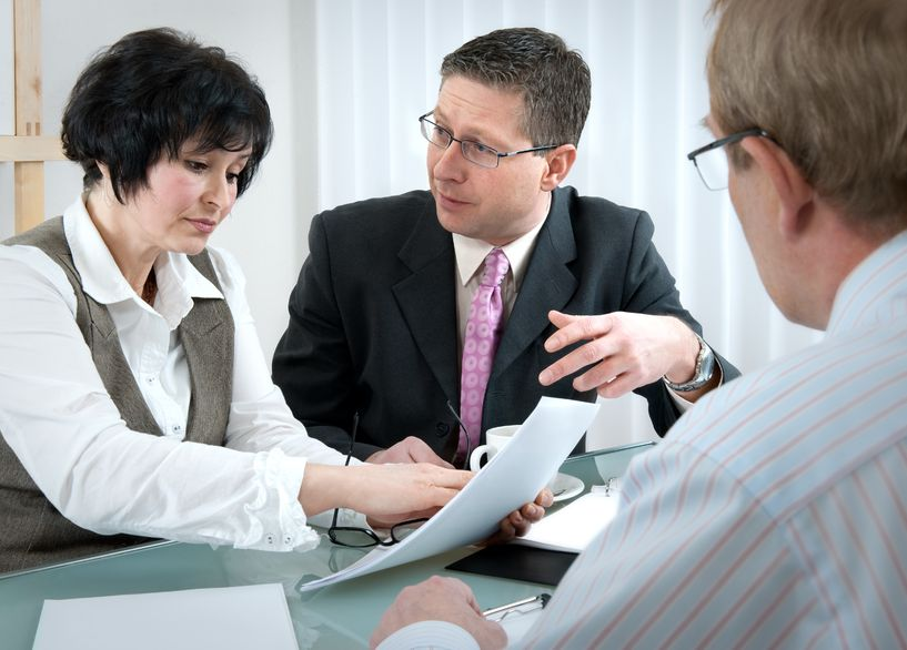 Why Getting a Divorce Attorney May Be Beneficial