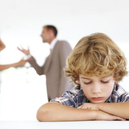 Legalities of Divorce You Won't Ever Thought You'd Need to face