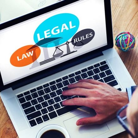 How Online Legal Services Are Revolutionizing The Legal Industry