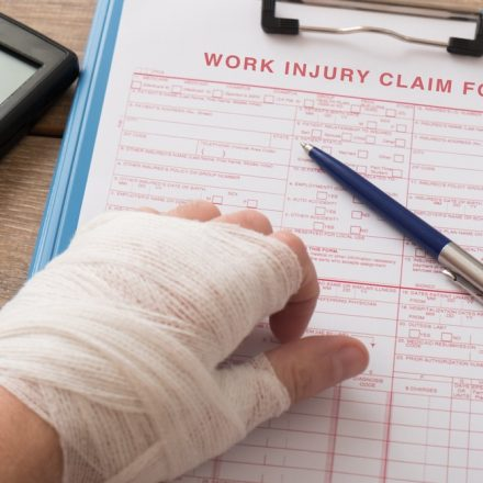 Couple of Kinds Of Personal Injury Claims