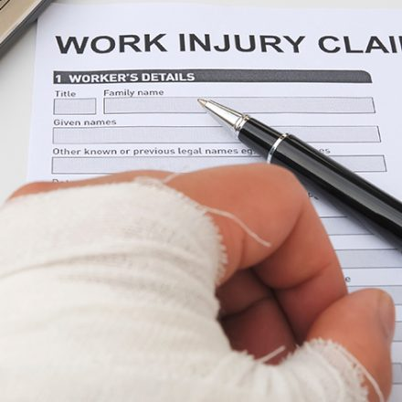 Essential Info On Personal Injury Claims