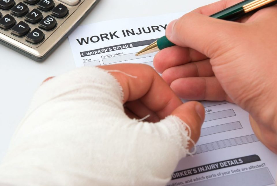Just When Was an individual Injury Claim Worth Going after?