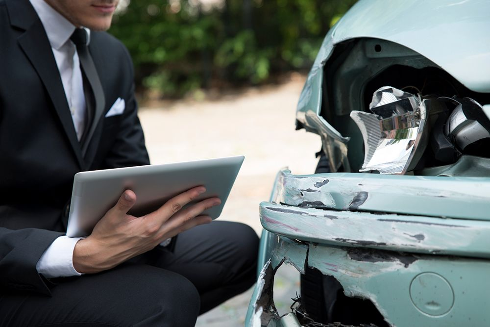 5 Reasons Why You Definitely Need A Car Accident Lawyer!