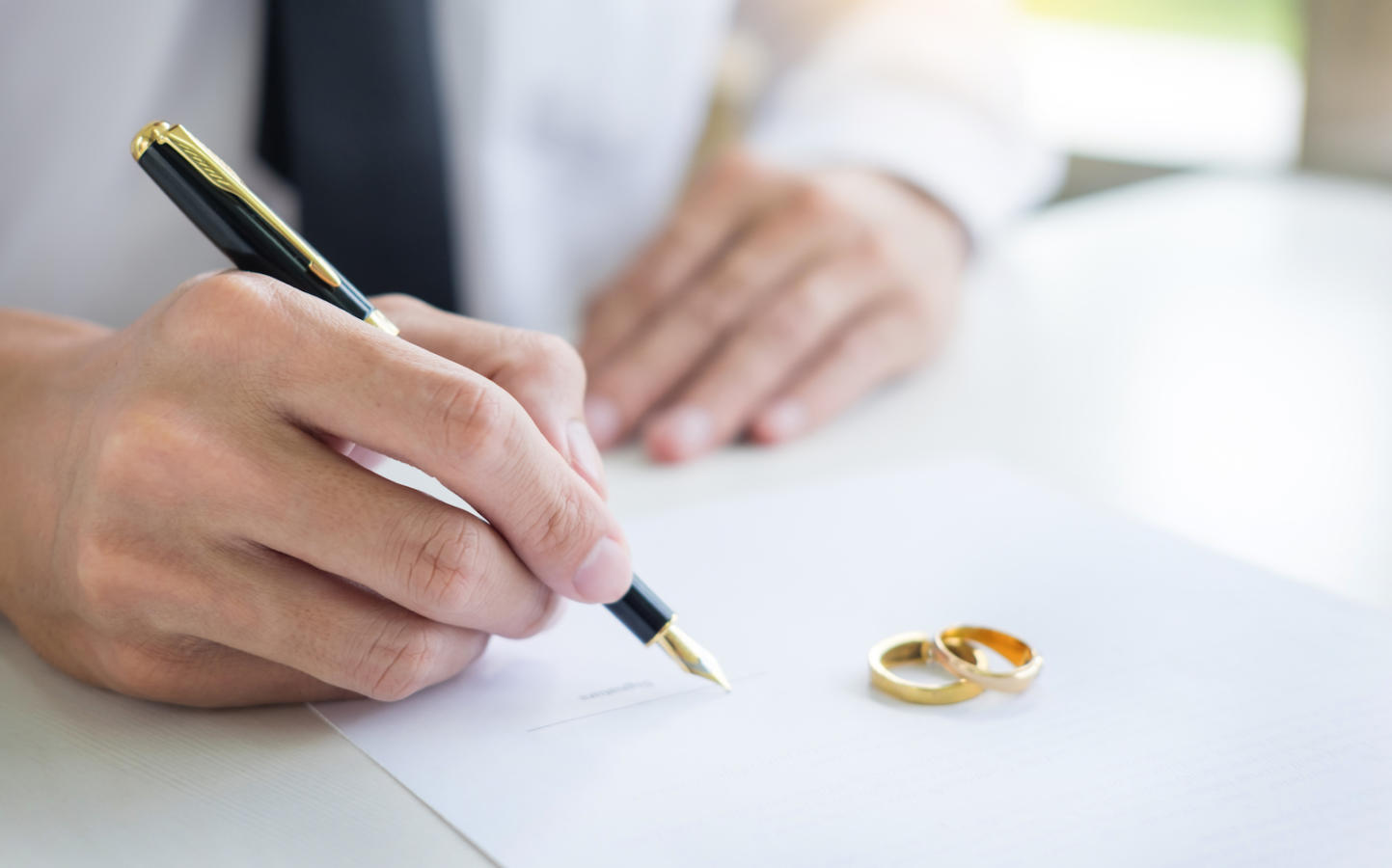 Answer for Query Whether You Need to Go to the Court for Uncontested Divorce