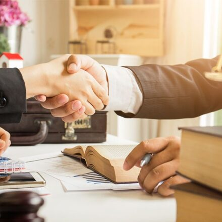 Finding an Attorney You Can Trust