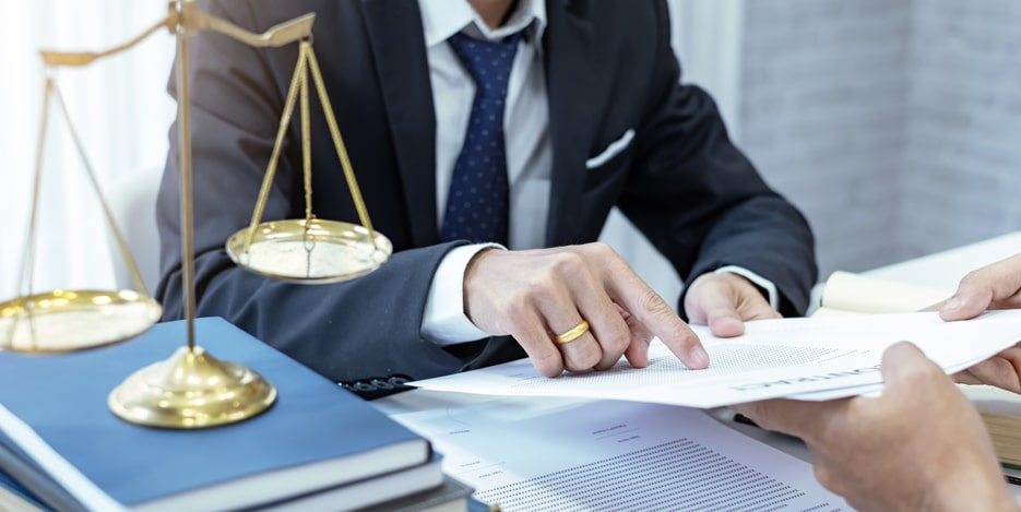 Finding the Right Minnesota Criminal Defense Lawyer