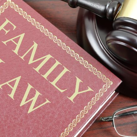 The Right Family Law Attorney: Angela Wilson-Goodman