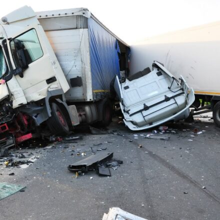 Truck accident in Manchester: Here's why you need a lawyer