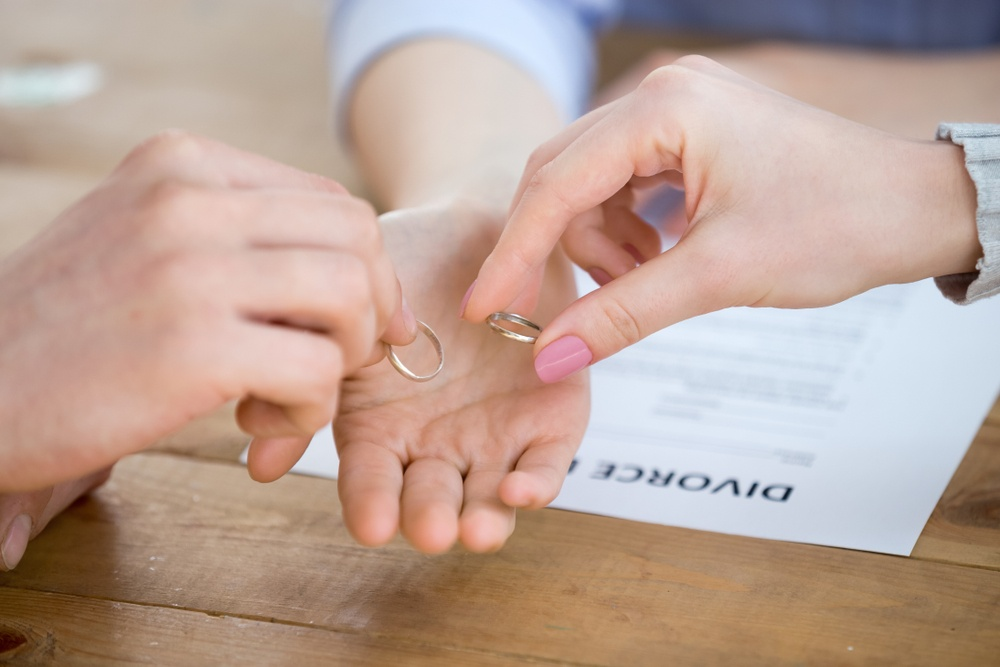 Getting uncontested divorce: Everything you should know.